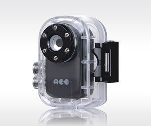 Underwater 4GB Waterproof Camera Mini DV