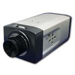 1/3 Sony CCD Wide-Dynamic DSP Camera 520/530
