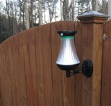 Solar Security Accent Light