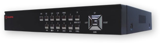 Aleph DX 4 DVR
