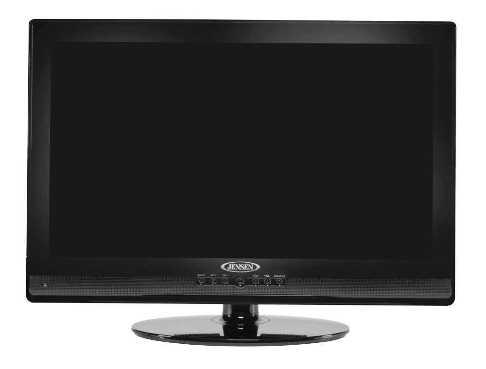 Jensen 24 inch LCD TV with Stand