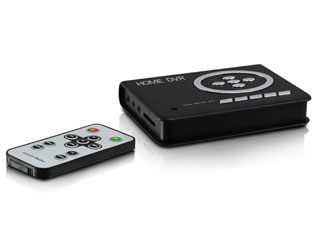 Mini Digital Video Recoder - SD