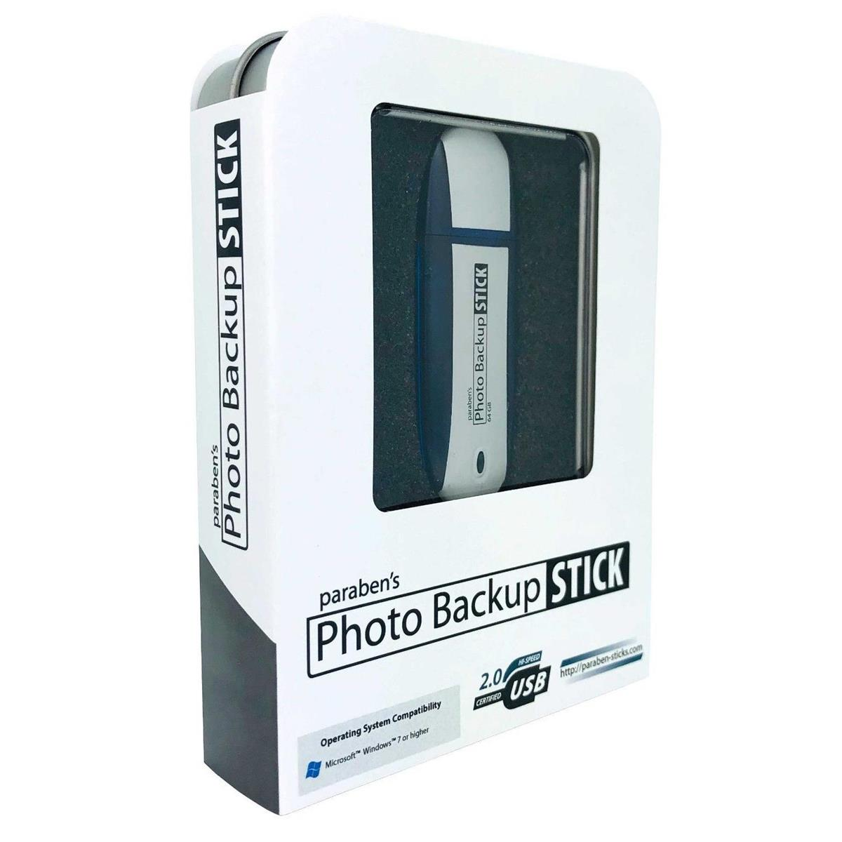 Photobackup Stick - 128GB