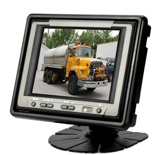5 inch Car Stand Alone Monitor w/Audio